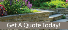 Get A Landscaping Quote
