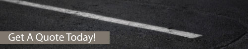 Line Painting, Crack Sealing, and Seal Coating Services